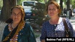 Türkmenistanlylar