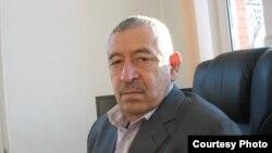 Хадисов Муса, адвокат, шен Москохарчу офисехь, 03Чил2012