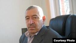 Москохара адвокат, Хадисов Муса, 2012 шо