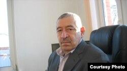 Адвокат Хадисов Муса, Москох, 03Чил2012