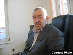 Оьрсийчоь -- Хадисов Муса, адвокат, яздархо