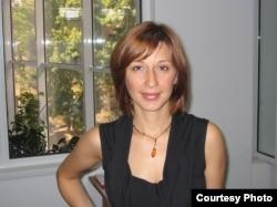Liliana Vițu-Eșanu