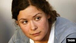 Мария Гайдар не предполагала, что станет вице-губернатором