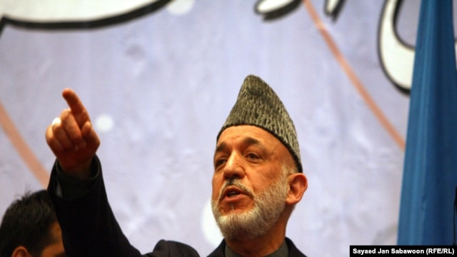 Afghan President Hamid Karzai this week spoke out against a rogue U.S. military unit that was killing Afghan civilians for sport.