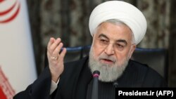 Prezident Hassan Rohani