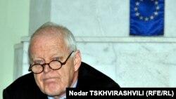 Томас Хаммарберг, комиссар Совета Европы по правам человека