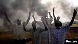 Kartum, Sudan