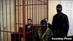 თბილისის საქალაქო სასამართლომ მარეკ დუდაევს 2005 წელს მიუსაჯა 23 წლით პატიმრობა