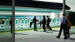 Ваша Свобода | «Hyperloop в Україні»: фантазії та реальність від Мінінфраструктури