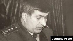 Mehman Səlimov