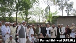 FATA residents demand more rights.