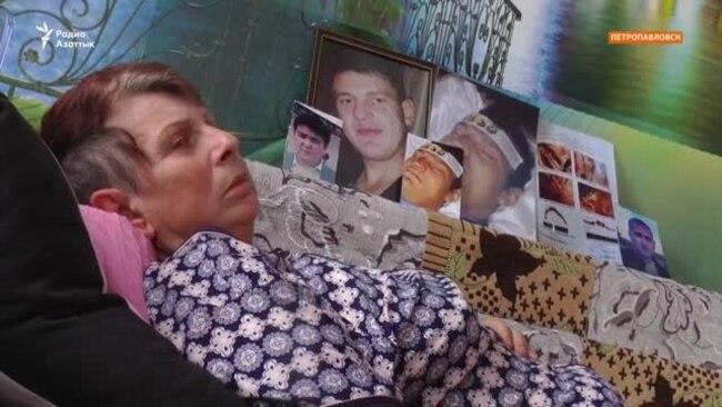 В поисках справедливости после смерти сына: 31-й день голодовки Ирины Рейбант