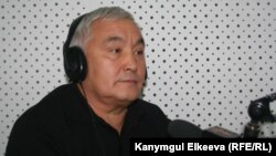 Анарбек Усупбаев