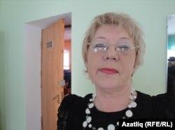 Айсылу Хәйретдинова