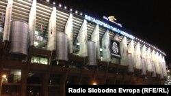 استادیوم سانتیاگو برنابئوی رئال مادرید