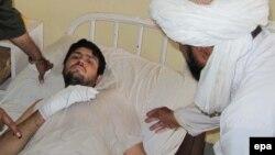 قهرمان: در حمله هوایی سنگین ۲۲ عضو دو خانواده کشته شدهاند