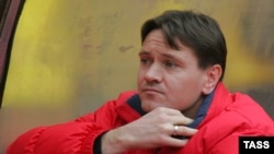 Дмитрий Аленичев - футбольный сенатор