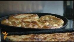 Burek, Bosnia's Favorite Food, Earns World Recognition