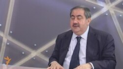 Iraqi Foreign Minister Hoshyar Zebari Interview Part 2/2