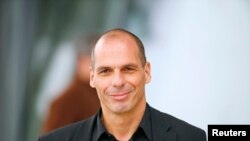 Ministri grek i Financave, Yanis Varoufakis