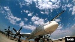 Учебные полеты российских бомбардировщиков могут спровоцировать аналогичные учения американских ВВС