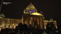 Građani nakon protesta Jedan od pet miliona