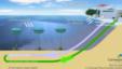 شروع به کار نیروگاه تولید برق از انرژی امواج دریا
