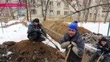 Мигранты из Центральной Азии о жизни в России
