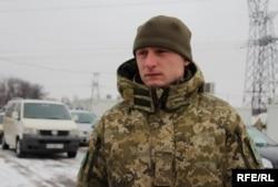 Артем Рожков