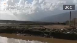 Floods Impact Pol-e Dokhtar,Lorestan,Iran