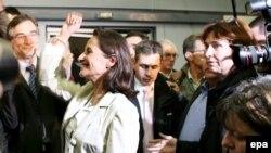 خانم رویال، نامزد انتخابات ریاست جمهوری فرانسه، از جمله افرادی بوده که بیشترین گاف سیاسی داده است.