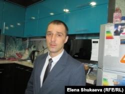 Дмитрий Дудырин