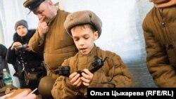 """""""Гаджеты"""" времен войны"""