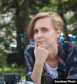 Нина Обелюнас - уволенный преподаватель КемГУ