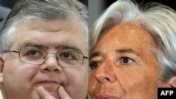 Главните фаворити за шеф на ММФ