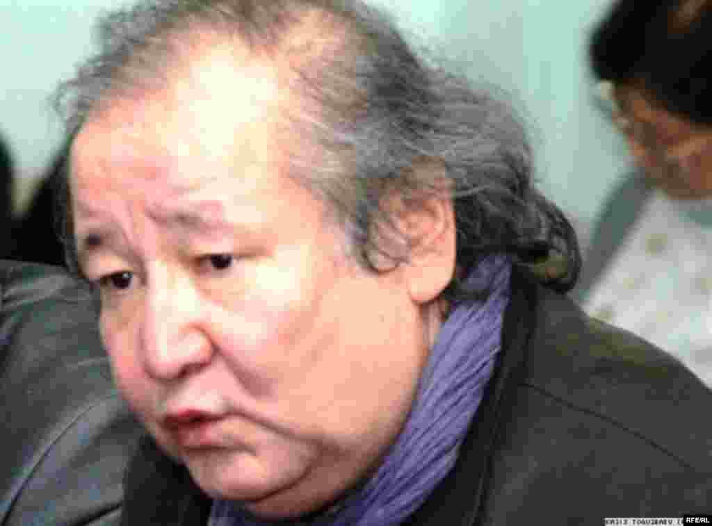 Казахстан. 15 ноября – 19 ноября 2010 года. #8