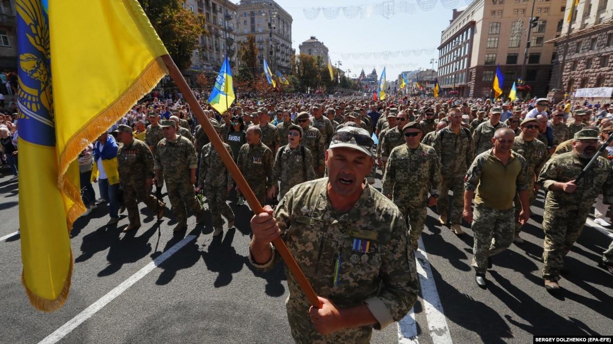Радио Свобода Daily: Хронология «ползучего наступления» ВСУ на Донбассе и нынешнее намерение отвести войска
