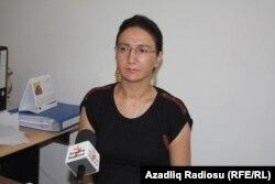 Vəsilə Möhsümova