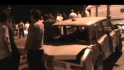 Zığ şossesində avtomobil qəzası