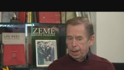 Vaclav Havel: NATO's Limits