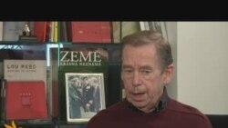 Vaclav Havel: NATO's Limits