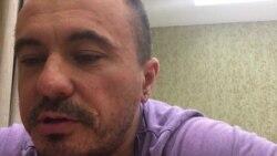 Очевидець Андрій Ростока про теракт в аеропорті Стамбула