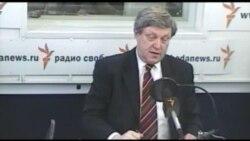 Григорий Явлинский об итогах выборов