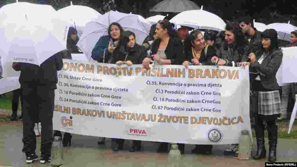 Podgorica, 29. novembar 2012.