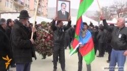 Ադրբեջանական բանակի սպայի ինքնահրկիզումը բողոքի ալիք է բարձրացրել