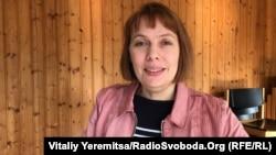 Ольга Вібер