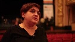 Журналістка Радіо Свобода Хадіджа Ісмаїлова нагороджена за розслідування корупційних схем