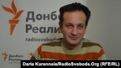 Алексей Коваль, журналист-международник