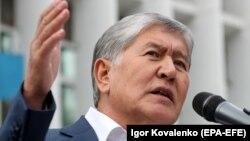 Алмосбек Отамбоев