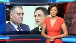 Yeni güc nazirləri: Vilayət Eyvazov və Əli Nağıyev kimdir?